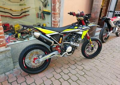 Fantic Motor XMF 125 Motard Competition 4t (2021) - Annuncio 8328053