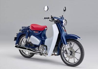 Honda Super Cub C 125 (2018 - 20) - Annuncio 8328322