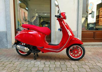 Vespa Primavera 125 3V ie ABS (2021) - Annuncio 8329443