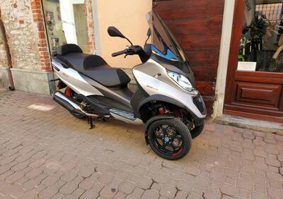 Piaggio Mp3 500 Hpe Sport Advanced (2021) - Annuncio 8329446