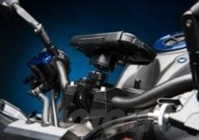 LighTech presenta le bike console TecnoGlobe