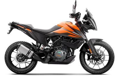 KTM 390 Adventure (2021) - Annuncio 8330057