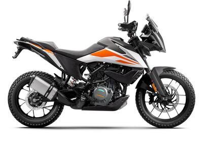 KTM 390 Adventure (2021) - Annuncio 8330059