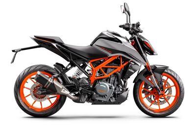 KTM 390 Duke (2021) - Annuncio 8330065