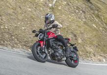 Ducati Monster 2021: svolta epocale