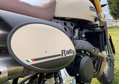 Fantic Motor Caballero 500 Rally 4t (2021) - Annuncio 8337123