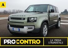 Nuovo Land Rover Defender: PRO e CONTRO. La prova strumentale [Video]
