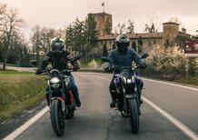 Triumph Trident 660 VS Yamaha MT-07: entry-level? No grazie!