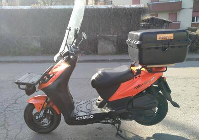 Kymco Agility 125 Carry (2011 - 17) - Annuncio 8339214