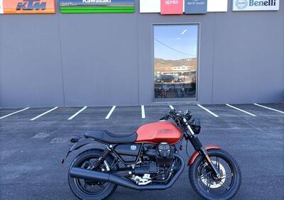Moto Guzzi V7 Stone (2021) - Annuncio 8341493
