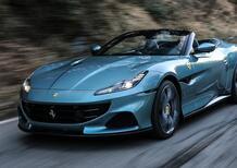Ferrari Portofino M 2021 | MODIFICATA è più bella e veloce