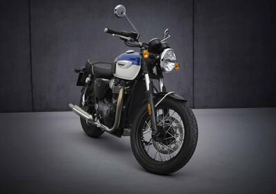 Triumph Bonneville T100 (2021) - Annuncio 8344557