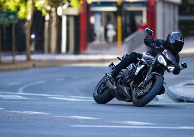 Triumph Street Triple RS (2020 - 21) - Annuncio 8344596