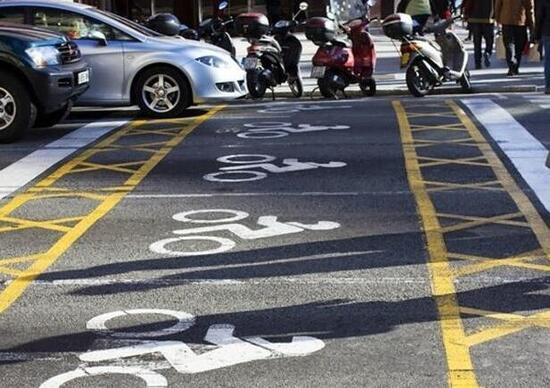 FEMA alla UE: serve più attenzione ai motociclisti