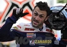 Alex Salvini (Honda HM Zanardo) racconta la sua leadership nel Mondiale Enduro
