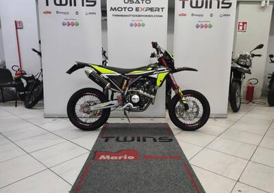 Fantic Motor XMF 125 Motard Competition 4t (2021) - Annuncio 8348573