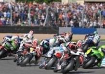 Orari TV SBK GP del Portogallo