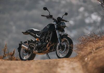 Benelli Leoncino 500 Trail (2021) - Annuncio 7427131