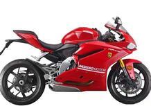 Ducati Panigale? Moxiao 500RR: il super clone