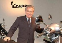 Roberto Colaninno confermato presidente e AD di Piaggio