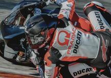 MotoGP. Intervento rinviato per Jorge Martin. Niente Jerez: Pramac e Ducati in cerca di un sostituto?