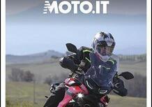 Magazine n° 464: scarica e leggi il meglio di Moto.it