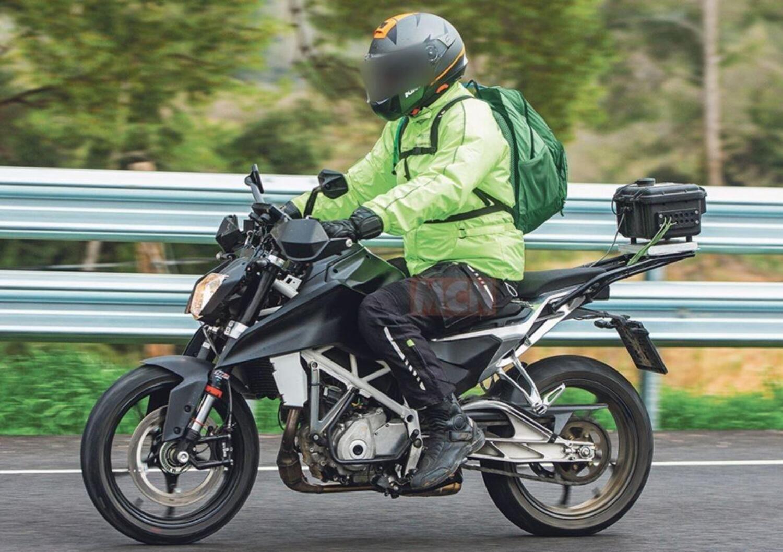 KTM Duke 125 e Duke 390: la prossima generazione è tutta nuova