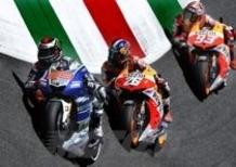 MotoGP Barcellona. Gli orari TV del GP di Catalunya
