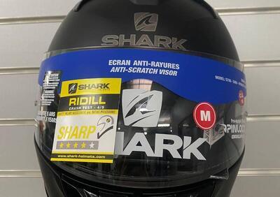 Casco Shark Ridill Blank Mat Shark Helmets - Annuncio 8354254