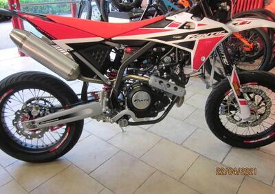 Fantic Motor Motard 125 Performance 4t (2020) - Annuncio 8354325
