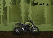 Zero Motorcycles. Edizione speciale per i 15 anni