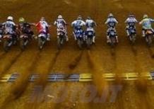 Orari TV Motocross GP d' Italia