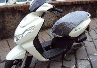 Peugeot Kisbee 50 4t (2021) - Annuncio 8359281