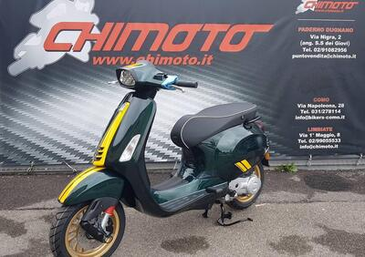 Vespa Sprint 50 Racing Sixties (2021) - Annuncio 8070539