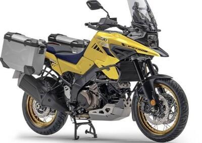 Suzuki V-Strom 1050 XT Pro (2020 - 21) - Annuncio 8358724
