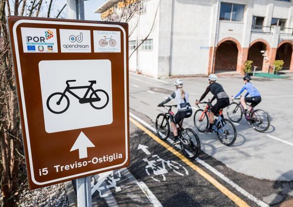 Open Bike Fest rimandata al 2022. Preview a ottobre