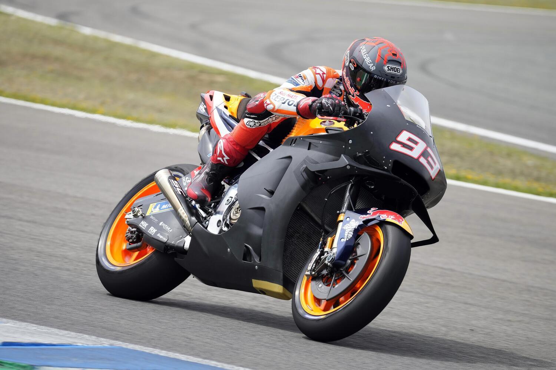 MotoGP 2021. Test di Jerez: i tempi, le novità e i commenti dei piloti