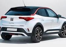 Niente piccola Alfa? Intanto Stellantis porta al debutto la nuova Fiat Punto Cross [piace più della mini Jeep?]