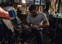 SoulFuel Stories: storie di motociclisti. Una miniserie BMW