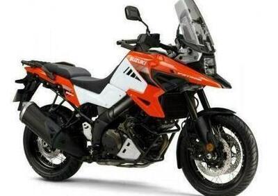 Suzuki V-Strom 1050 XT (2020 - 21) - Annuncio 8366883