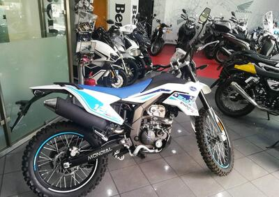 FB Mondial SMX 125 Enduro (2020 - 21) - Annuncio 8368553