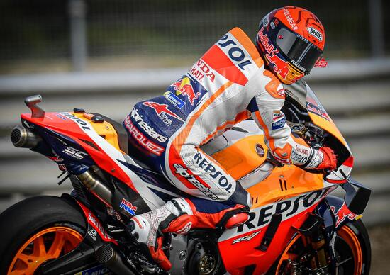 MotoGP 2021. French GP at Le Mans: this time there is also Marc Marquez for the bookmakers