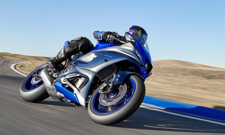 Nuova Yamaha R7 2021. Svelata con foto e dati