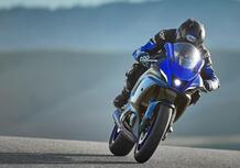 La nuova Yamaha R7 spiegata in un video