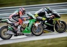 MotoGP Sachsenring. Gli orari TV del GP di Germania