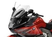 BMW: K1600GT Sport e aggiornamenti per la R1200GS