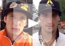 Philippaerts e Guarnieri, un GP sotto le aspettative per i piloti italiani