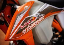 KTM 300 EXC TPI 2022 ErzbergRodeo: ecco la versione top per chi fa cose hard
