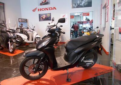 Honda Vision 110 (2021) - Annuncio 8382730