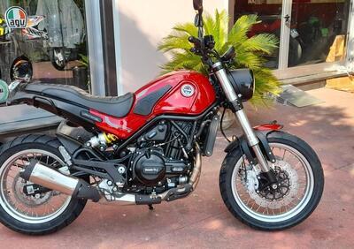Benelli Leoncino 500 Trail (2021) - Annuncio 8384779